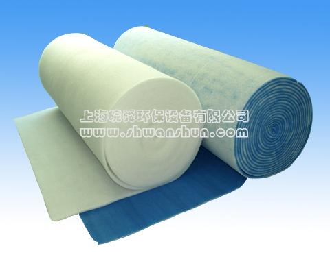 喷烤漆房风机棉